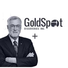 Eric Sprott & Goldspot